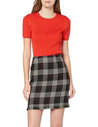 6b06820f32 Pinko Women's Silvio Skirt,10 (Size: ...