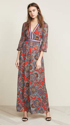 Alice + Olivia Jaida Maxi Dress
