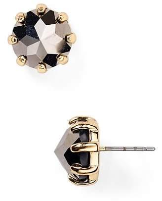 Rebecca Minkoff Rhinestone Stud Earrings