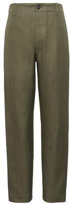 Banana Republic Heritage Trooper Herringbone Pant