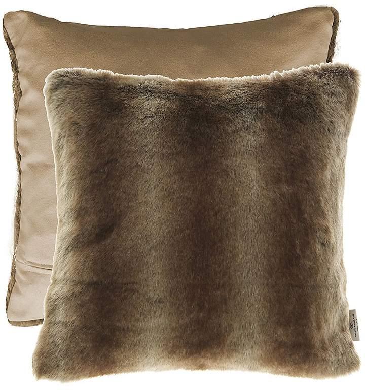 Kissenhülle T-Fleece (40x40 cm)