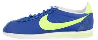 Nike Classic Cortez Low-Top Sneakers