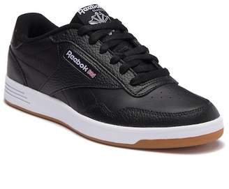 Reebok Club Memt Gum Leather Sneaker
