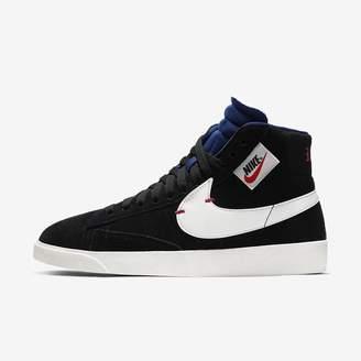 Nike Blazer Mid Rebel Women's Shoe