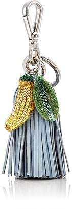 Altuzarra WOMEN'S GHIANDA TASSEL & FRUIT KEY RING