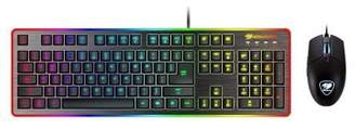 Cougar Deathfire Ex Gaming Gear Combo - Mouse & Keyboard - Uk Layout