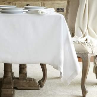 Williams-Sonoma Williams Sonoma Hotel Tablecloth