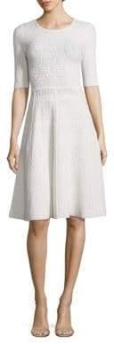 A.L.C. Grayson Fit-&-Flare Dress
