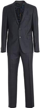 Etro Classic Suit