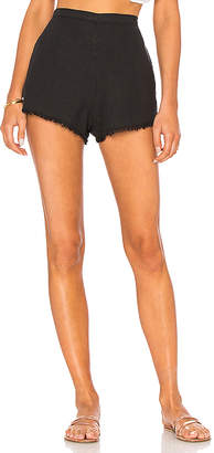 Bella Dahl High Waisted Short