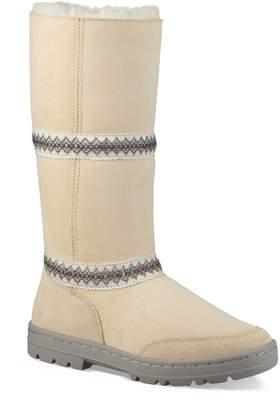 UGG Sundance Revival Genuine Shearling Boot