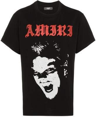 Amiri Lost Boy print T-shirt