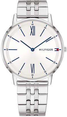 Tommy Hilfiger Men's Stainless Steel Bracelet Watch 40mm