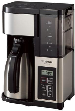 Zojirushi Zojirushi 10-Cup Thermal Coffee Maker