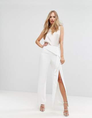 Forever New Tailored PANTS with Split