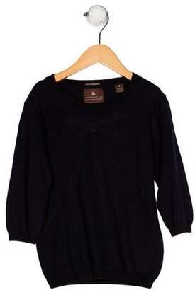 Scotch R'Belle Girls' Knit Sweater