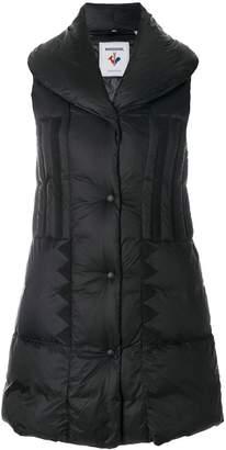 Rossignol padded gilet jacket