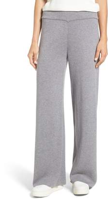 Nic+Zoe Heathered Knit Pants