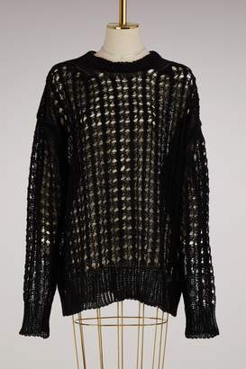 Jil Sander Oversized sweater