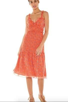Talulah Daring-Day Midi Dress