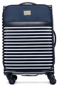 "Tommy Bahama Cancun 20"" Expandable Spinner Suitcase"