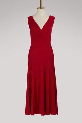 Loro Piana Cala Luna sleeveless dress