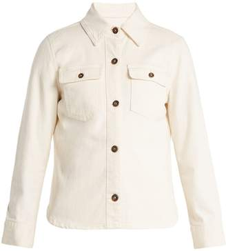 Frame Easy denim jacket
