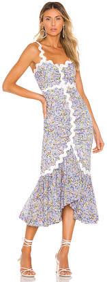 Alice McCall Lady Midi Dress