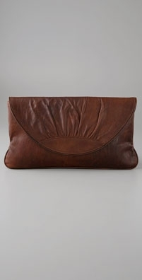 Lauren Merkin Ava Textured Clutch