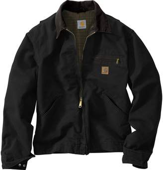 Carhartt Sandstone Detroit Jacket - Men's