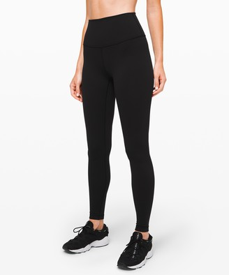 "Lululemon Wunder Under High-Rise Tight 28"" *Full-On Luon"