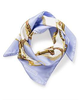 Aspinal of London Scarf Horse Shoe