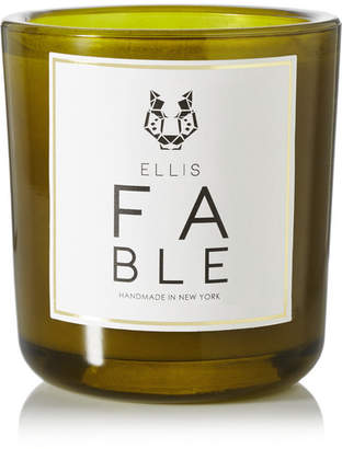 Ellis Brooklyn Fable Scented Candle, 185g - one size