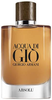 Giorgio Armani Acqua di Gio Absolu Eau de Parfum