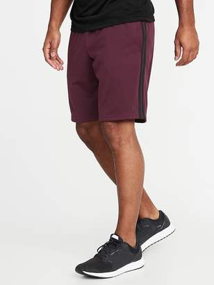 Old Navy Go-Dry Mesh Shorts for Men - 10-inch inseam