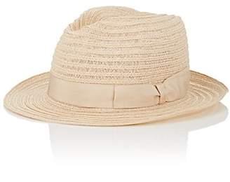Borsalino Men's Panama Hat - Natural