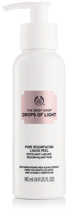 The Body Shop Drops of LightTM Pure Resurfacing Liquid Peel