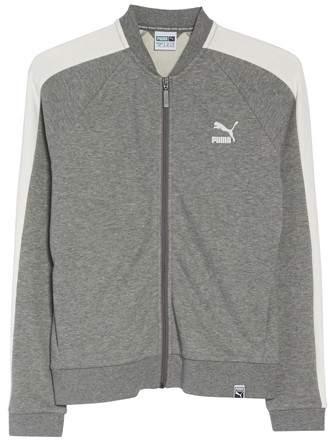 Women's Puma Archive Logo T7 Track Jacket