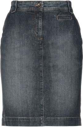 Henry Cotton's Denim skirts - Item 42703931SH