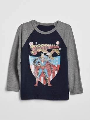 Gap babyGap | DC Raglan T-Shirt