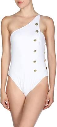 Cushnie et Ochs One-piece swimsuits