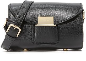 Furla Amazzone Mini Cross Body Bag $278 thestylecure.com