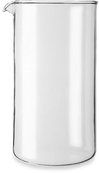 Bodum 8-Cup French Press Coffee Maker Replacement Carafe