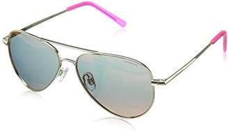 Polaroid Sunglasses PLD8015N Polarized Aviator Sunglasses