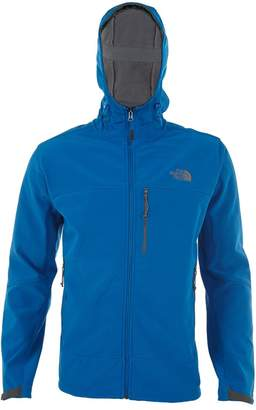 The North Face Mens Apex Bionic Hooded Snorkelblue / , X