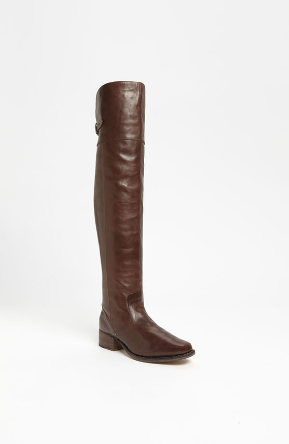 rag & bone 'Pearce' Over the Knee Boot