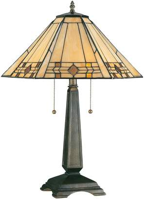 Kenroy Home Willow Table Lamp