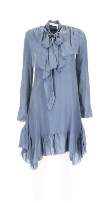 See by Chloe Dress With Bow