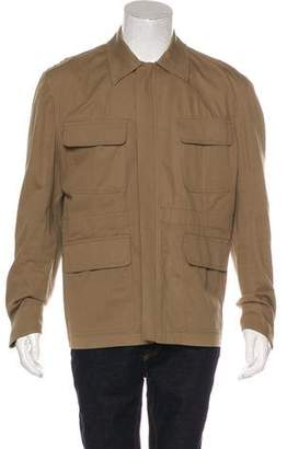 Dolce & Gabbana Cargo Field Jacket