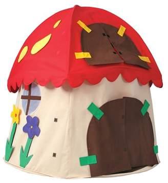 Nickelodeon Bazoongi Kids Mushroom Play Tent